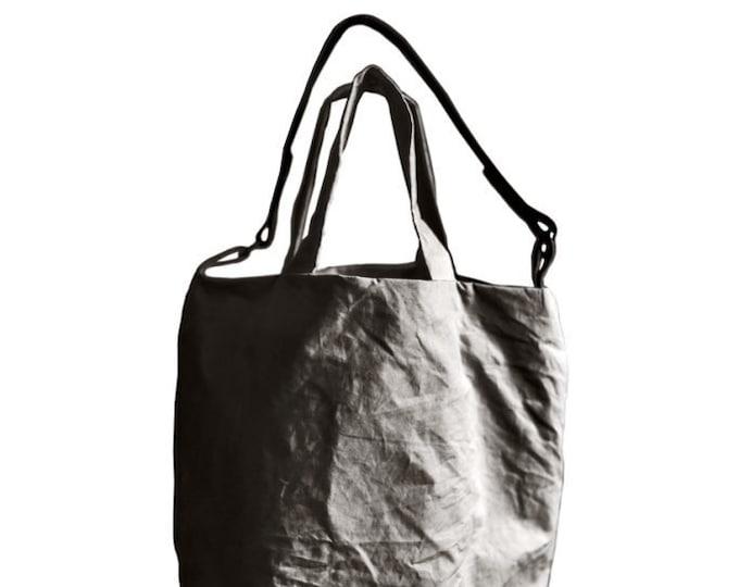 Jack Tar Bucket Bag Paper Sewing Pattern by Merchant & Mills