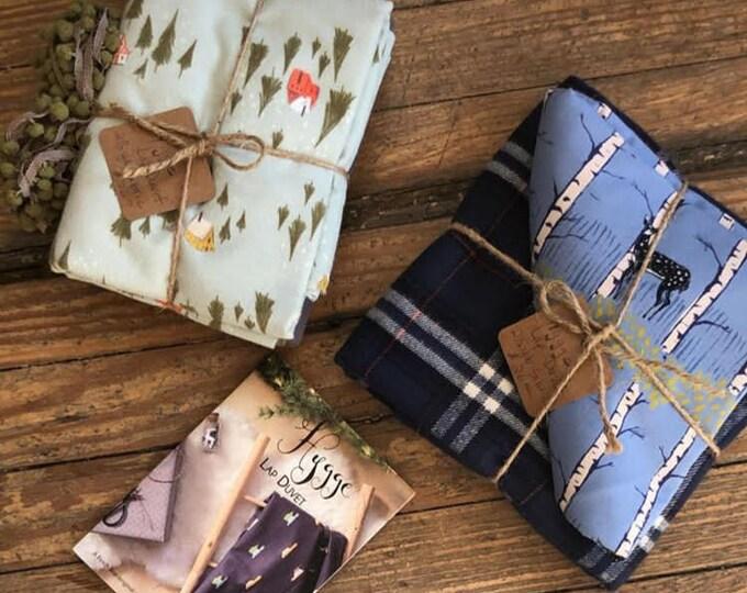 Hygge Lap Duvet Sewing Kit