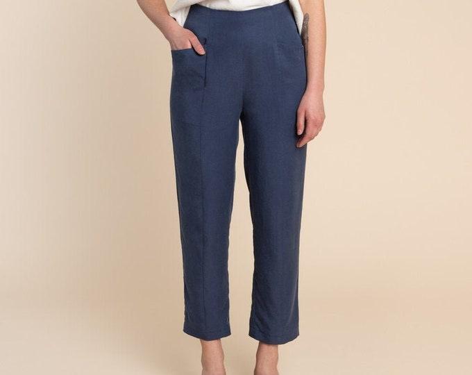 PIETRA Pants & Shorts Paper Pattern - Closet Case Patterns