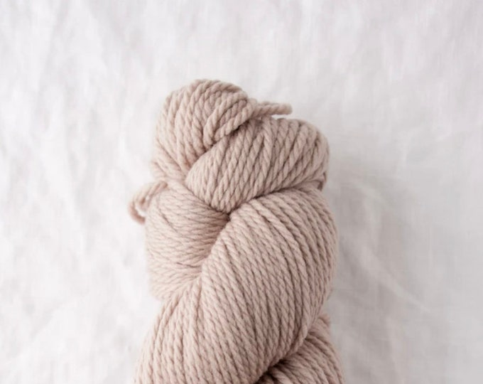 Osprey in Chanterelle by Quince & Co