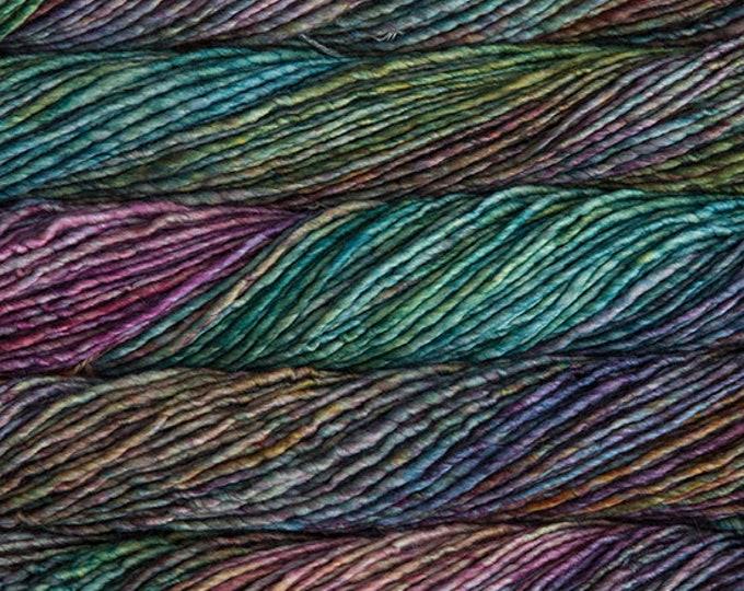 Mecha in Arco Iris by Malabrigo - 100% Superwash Merino Bulky Wool