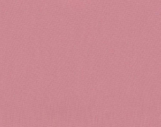 Kona Cotton in Foxglove by Robert Kaufman