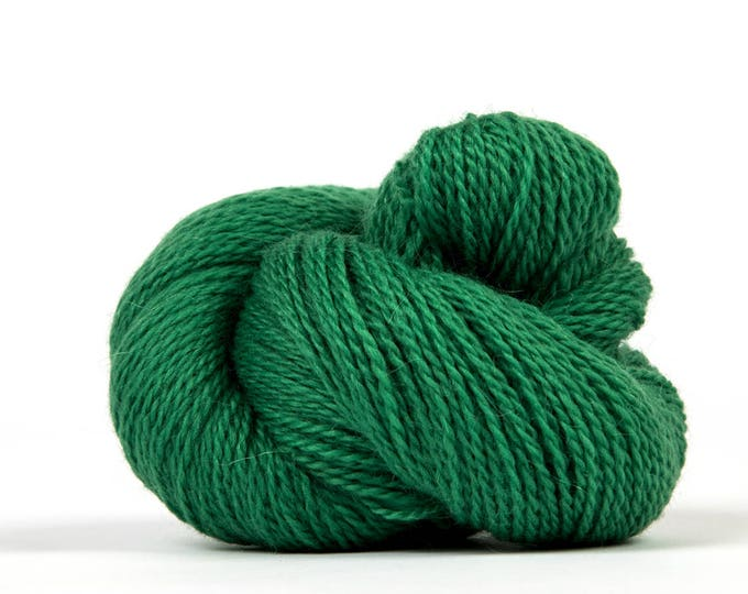 Kelbourne Woolens Andorra - Kelly Green