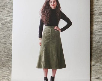 The Salida Skirt by True Bias