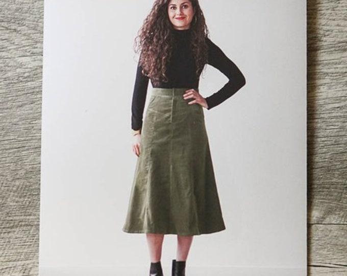 The Salida Skirt by True Bias