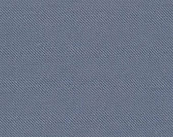Ash Gray Twill- Ventana Twill from Robert Kaufman