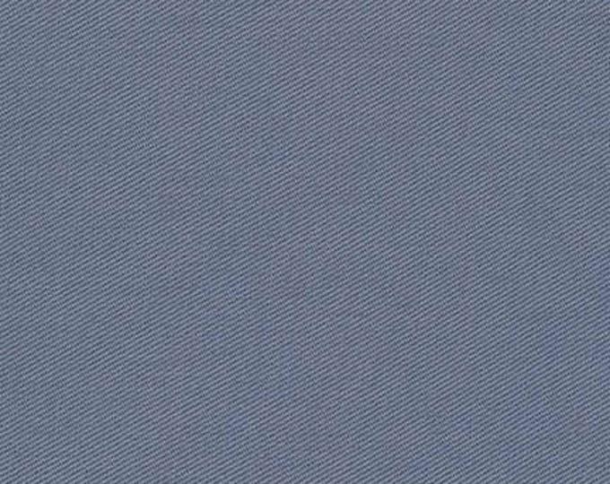 Ash Gray Twill- Ventana Twill from Robert Kaufman