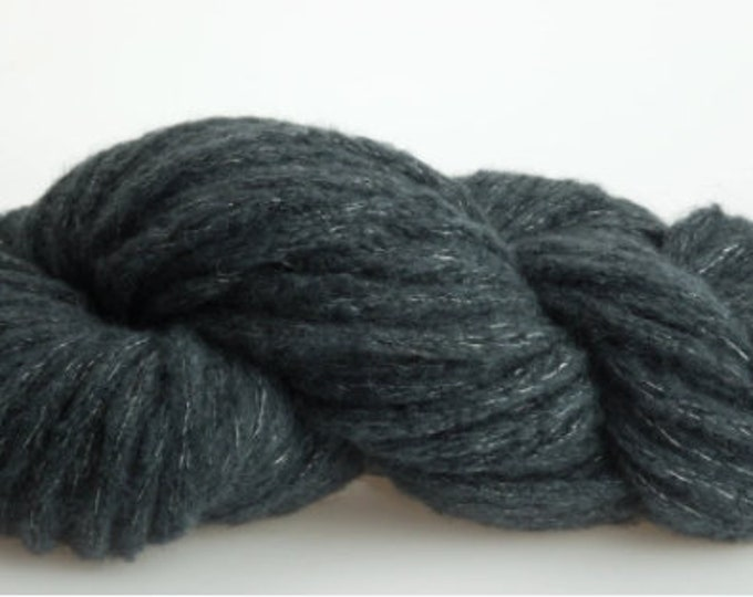 Hygge in 14 Deep Teal by Woolfolk