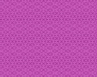 Mishmesh in Purplexed for Cotton + Steel Basics