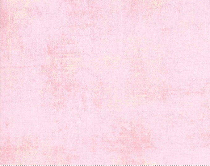 Grunge Basics in Dutches part of the Stitch Pink Mix for Moda Fabrics