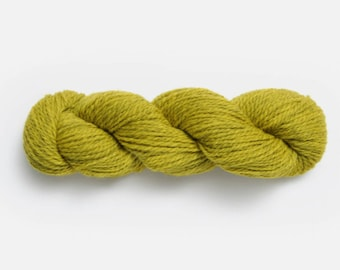 Woolstok in Golden Meadow 1308 by Blue Sky Fibers