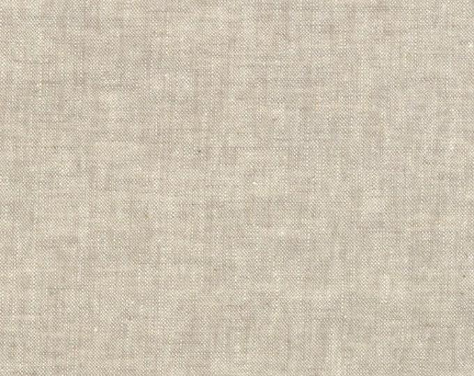 Essex Yarn Dyed in Flax by Robert Kaufman