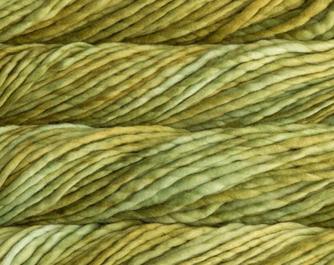 Malabrigo Rasta Yarn - Lettuce - Merino Wool
