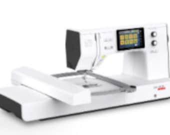 PRE ORDER: NEW Bernette b70 Deco Sewing Machine