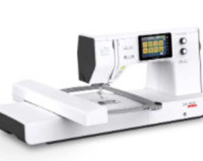 PRE ORDER: NEW Bernette b70 Deco Sewing Machine