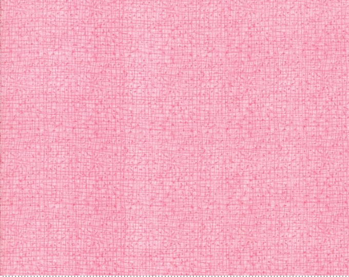 Thatched in Primrose from the Basic Texture Solid Collection from Moda Fabrics