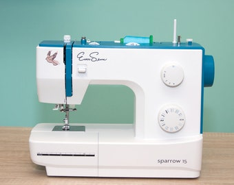 Sparrow 15 Sewing Machine - NEW IN BOX!