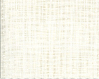 Flurries in Snow from the Juniper Collection by Moda Fabrics