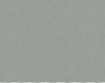 """Primo Solid Knit 60"""" in Silver from Moda Fabrics"""