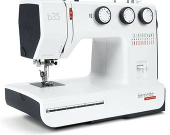PRE ORDER: NEW Bernette b35 Sewing Machine