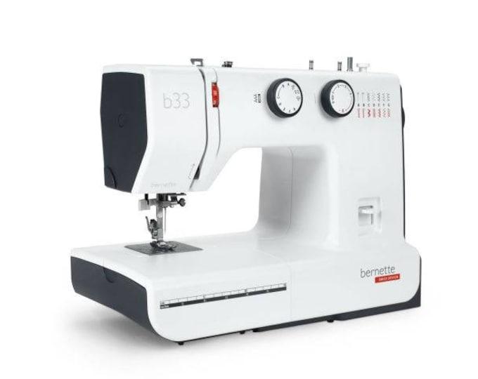PRE ORDER: NEW Bernette b33 Sewing Machine