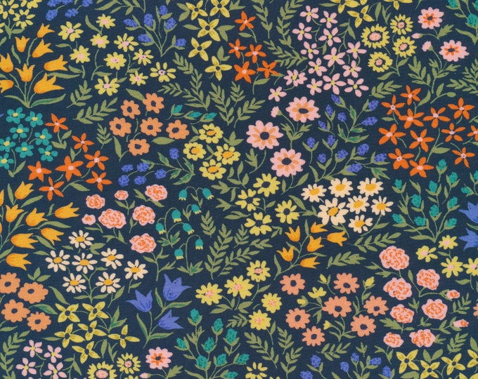 Meadow from the 2020 Rayon Collection by Cloud 9