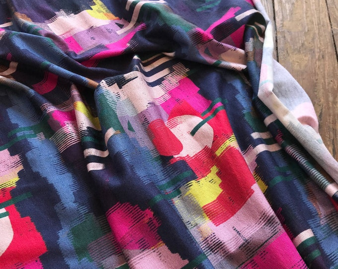 Watercolor Knit it Multicolor