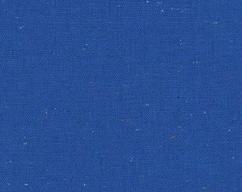 OCEAN Speckled Essex Yarn Dyed from Robert Kaufman