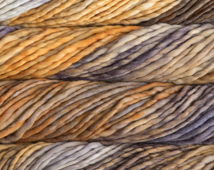 Malabrigo Rasta Yarn - Laguna Negra - Merino Wool
