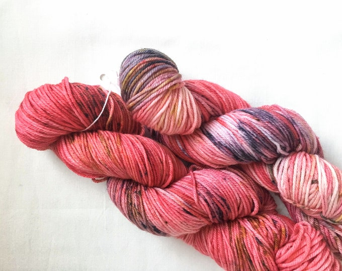 Farmhouse DK in Mad Love by Valhalla Farm Fiber