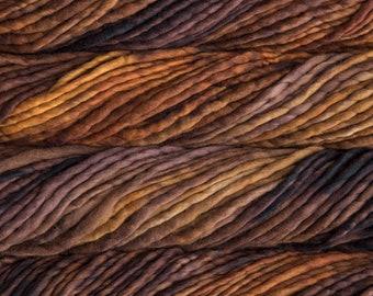 Caronilla - Malabrigo Rasta Yarn - Merino Wool