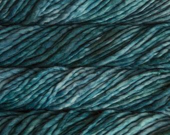 Reflecting Pool - Malabrigo Rasta Yarn - Merino Wool