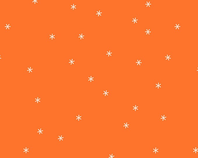 Spark in Orange by Melody MIller for Ruby Star Society