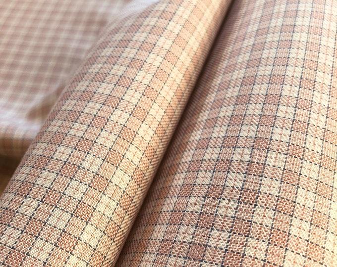 Oxford Cotton Shirting