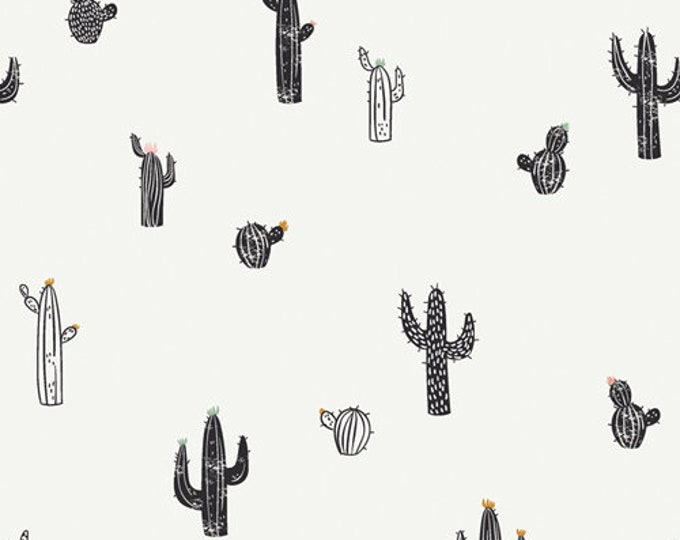 Cactus Stamps from the Pacha Collection designed by AGF Studio