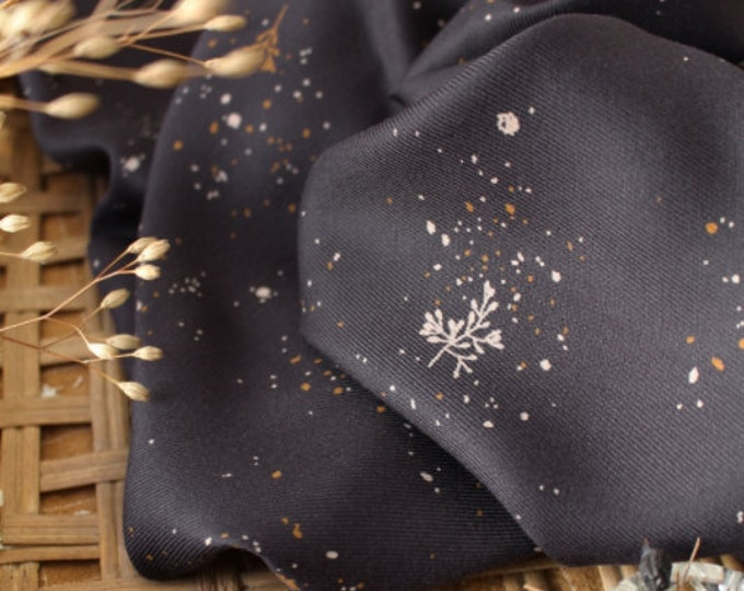 Twig in Nigh Fabric by Atelier Brunette