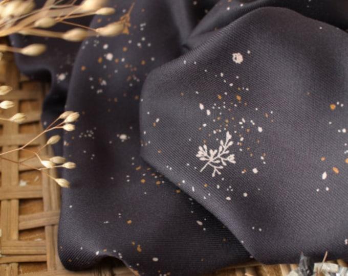 PRE SALE: Twig in Nigh Fabric by Atelier Brunette