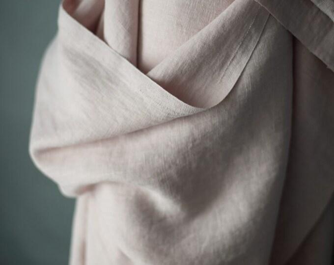PRE SALE: Bashbul EU Linen by Merchant & Mills