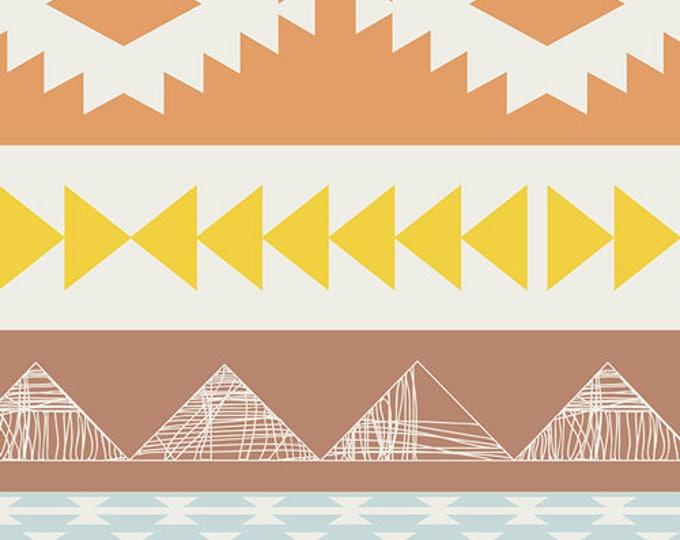 Arid in Horizon Sun- Arizona After by April Rhodes- Art Gallery Fabrics