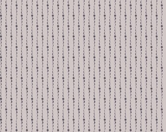 Solstice in Twilight Fabric from the Dusk till Dawn Collection by Cotton + Steel