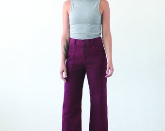 Lander Pant Pattern by True Bias