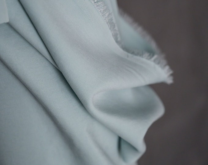Tencel Twill in Mojito by Merchant & Mills