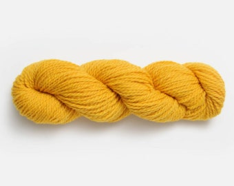 Woolstok in Spun Gold 1316 by Blue Sky Fibers
