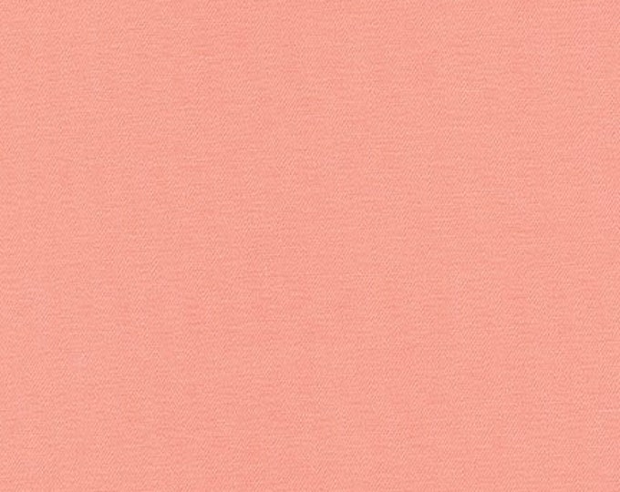 Jetsetter Stretch Twill 7.5 oz in Dusty Rose by Robert Kaufman