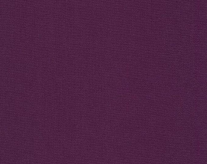 HIBISCUS Kona Cotton by Robert Kaufman