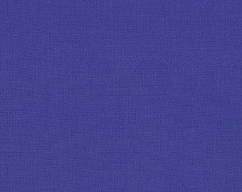 Kona Cotton in Noble Purple by Robert Kaufman