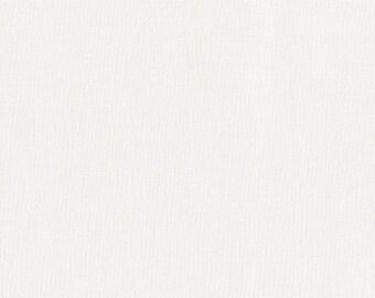 SNOW Kona Cotton by Robert Kaufman