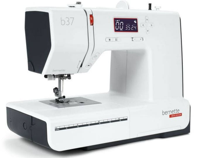 PRE ORDER: NEW Bernette b37 Sewing Machine