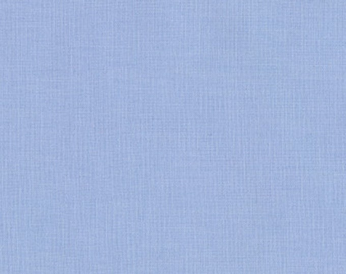 Kona Cotton in Blue Bell by Robert Kaufman