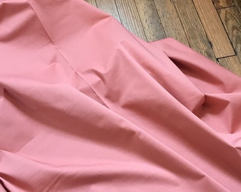 Jetsetter Stretch Twill 7.5 oz in Dusty Rose by Robert Kaufman